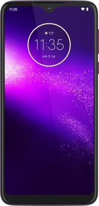 Motorola One Macro (Ultra Violet, 64 GB)