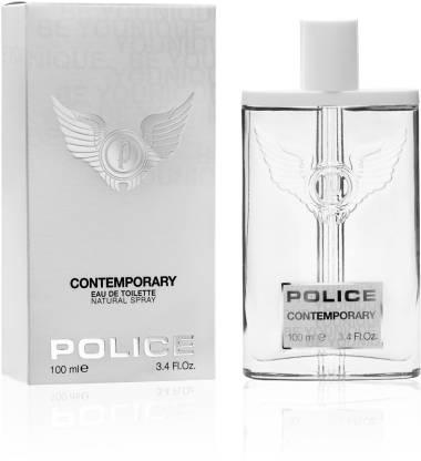POLICE Contemporary Eau de Toilette  -  100 ml
