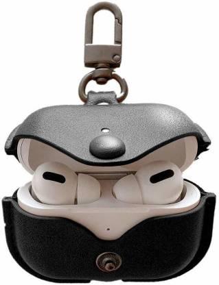 SLASH Front & Back Case for Apple Airpods Pro