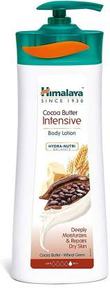 HIMALAYA Cocoa Butter Intensive Body Lotion ( 1 Pc x 400 ml )