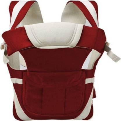 Ramulus High Quality Baby Carrier 4 in 1/Carry Bag/Cuddler Kids Facing In and Out Position Baby Carrier