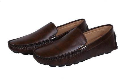 Hush Berry Casual Fashion Slip On Shoes for Men Loafers For Men