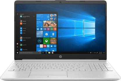 HP 15s Core i5 10th Gen - (8 GB/1 TB HDD/Windows 10 Home) 15s-du2040tu Thin and Light Laptop