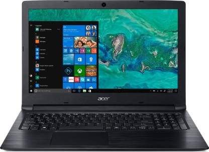 acer Aspire 3 Core i3 8th Gen - (4 GB + 16 GB Optane/1 TB HDD/Windows 10 Home) A315-53 Laptop