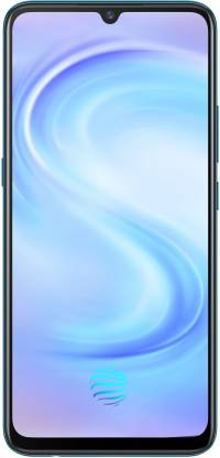 ViVO S1 (Skyline Blue, 128 GB)