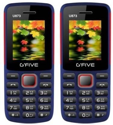 GFive U873 Combo of Two