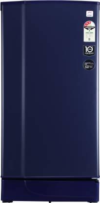 Godrej 190 L Direct Cool Single Door 3 Star (2019) Refrigerator