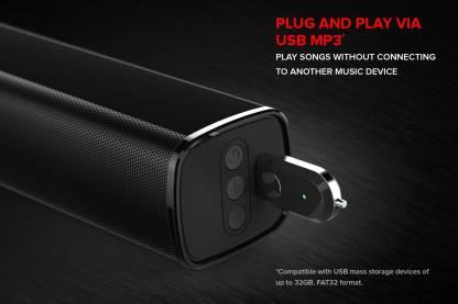 Creative Stage 160 W Bluetooth Soundbar