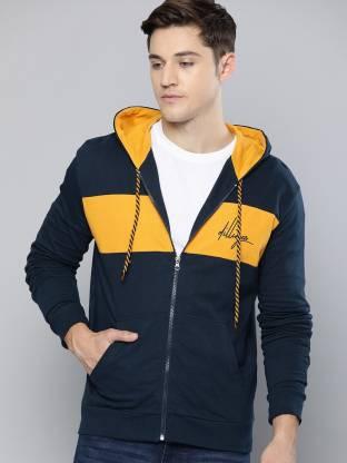DILLINGER Full Sleeve Printed Men Sweatshirt
