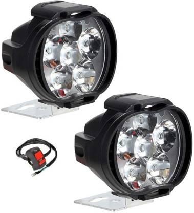 jequma Fog Lamp LED