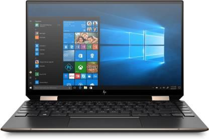 HP Spectre x360 Core i5 10th Gen - (8 GB/512 GB SSD/Windows 10 Home) 13-aw0204TU 2 in 1 Laptop