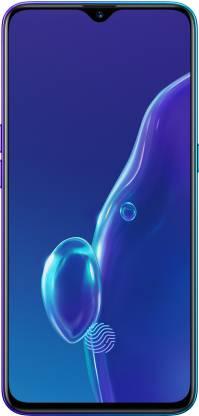Realme X2 (Pearl Blue, 128 GB)