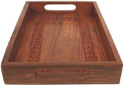 12 STARS New carved tray Tray