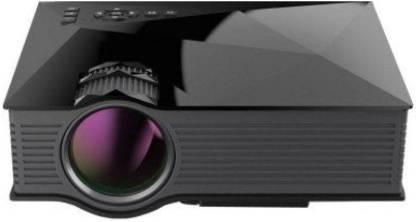 Bushwick Full HD Theater Effect Portable Projector Portable Projector