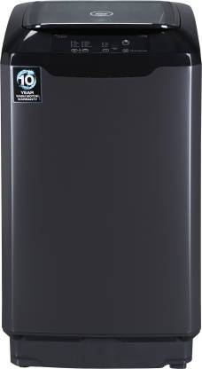 Godrej 7 kg Fully Automatic Top Load Grey(WT Eon Allure CLS 700 CANMP Gr)