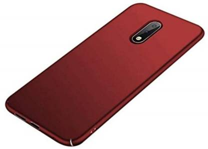 MBCASE Back Cover for Realme X