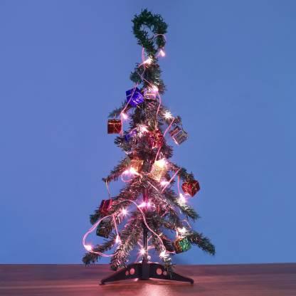 Home Delight Fir 60 cm (1.97 ft) Artificial Christmas Tree