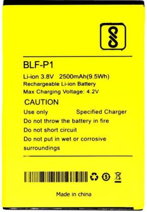 BkMart Mobile Battery For  Lephone P1