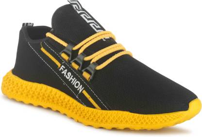 SHOE ROCK VISION(SRV) Cricket,Badminton,Volly Ball,Sports Running Shoes For Men