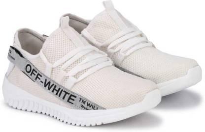 Shozie Mesh Sports Running shoes for men Walking Shoes For Men