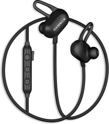 Hammer Swing Bluetooth Headset