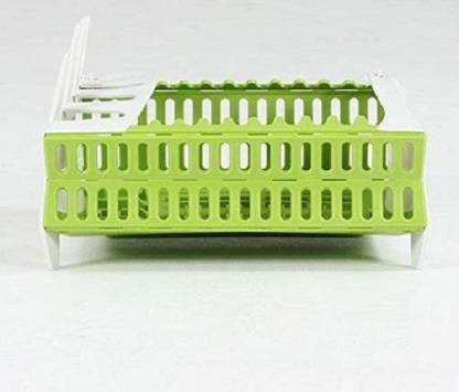 kidducollection Dish Drainer Kitchen Rack