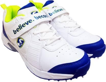 SG Cricket Shoes For Men