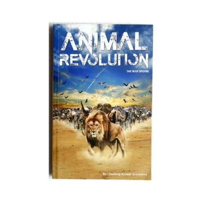 ANIMAL REVOLUTION-The war begins