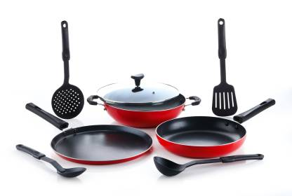 CRYSTAL CLASSIC Series Cookware Set