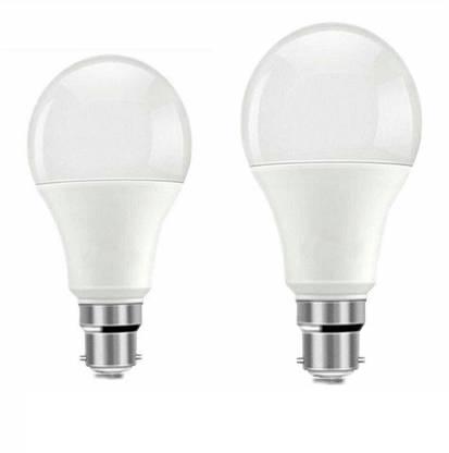 ERH India 12 W Round B22 CFL Bulb