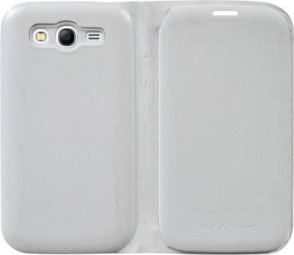 Coverage Flip Cover for Samsung Galaxy Grand