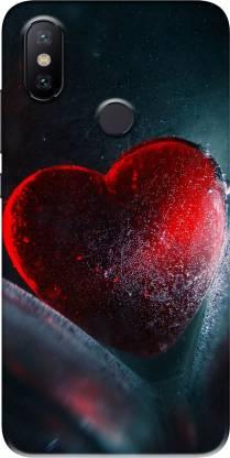 PictoWorld Back Cover for Mi Redmi Y2