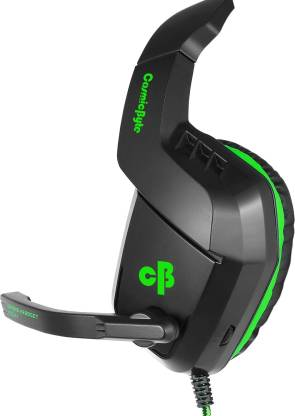 Cosmic Byte H1 Wired Headset Gaming Headphone