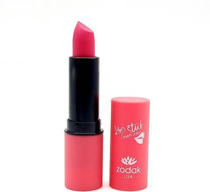 ZODAK Lip Stuck Amplified Lipstick -Hot Pink