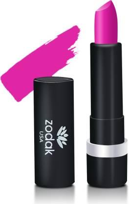 ZODAK Retro Matte Lipstick - Baby Pink