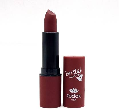 ZODAK Lip Stuck Amplified Lipstick - Brownie