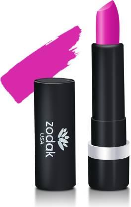 ZODAK Retro Matte Lipstick - Perfect Pink
