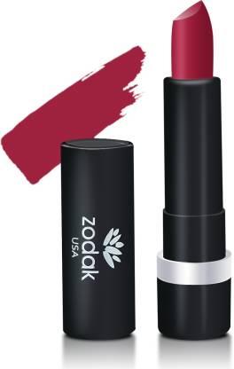 ZODAK Retro Matte Lipstick - Fashion