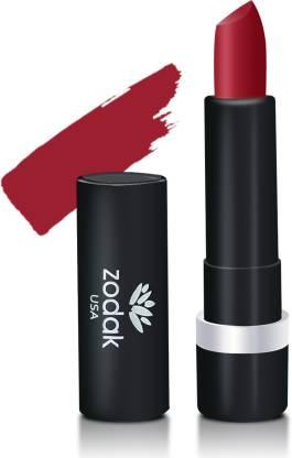 ZODAK Retro Matte Lipstick - Red Oxide