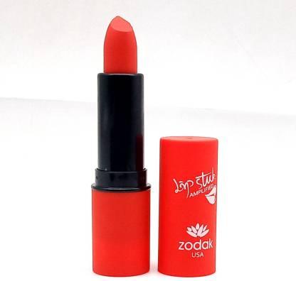 ZODAK Lip Stuck Amplified Lipstick - Corel Orange