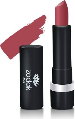 ZODAK Retro Matte Lipstick - Beauty