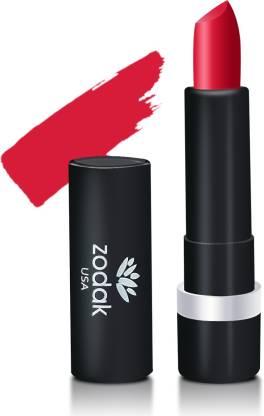 ZODAK Retro Matte Lipstick - Lady Red