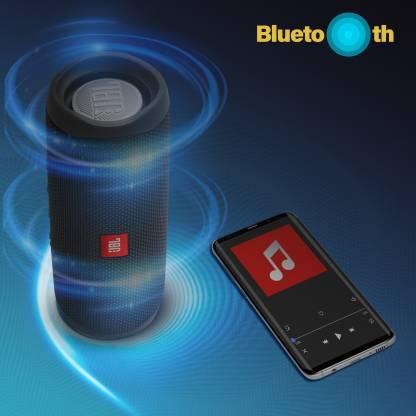JBL Flip 5 20 W Bluetooth  Speaker