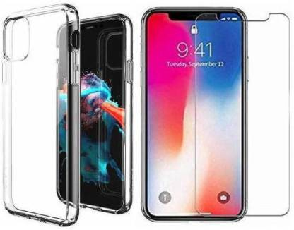 Mozette Cover Accessory Combo for IPHONE 11 MAX