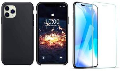 Mozette Cover Accessory Combo for IPHONE 11 PRO MAX
