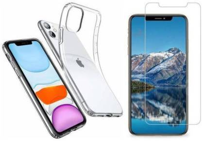 Mozette Cover Accessory Combo for IPHONE 11