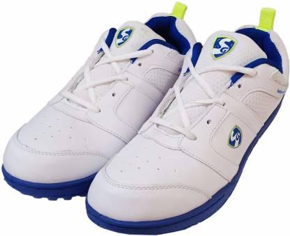 SG Shield X3 Cricket Shoes Studs Cricket Shoes For Men
