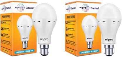 WIPRO NE9001_2 Bulb Emergency Light