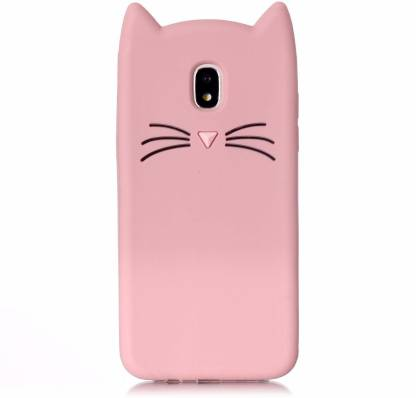 Cocklet Back Cover for Mi 8a Cat Case Cute Soft Silicone Cat Design Of Ear Meow