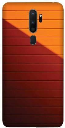 Mobidress Back Cover for Oppo A5 2020